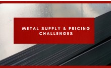 Metal Supply & Pricing Challenges - Square